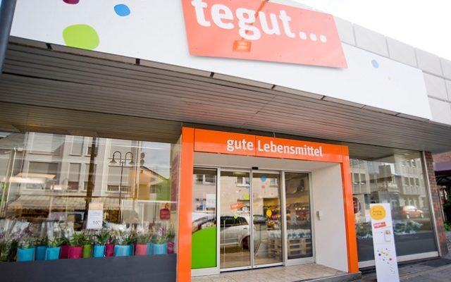 YUNIQ Lebensmittel / Tegut Offenbach-Bieber