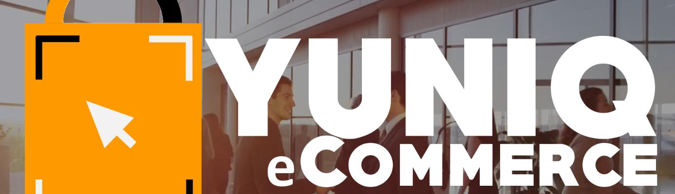 yuniq-ecommerce-logo-hintergrund